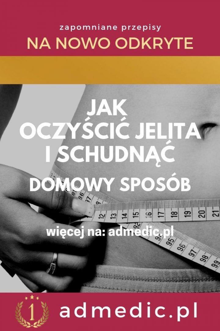 Admedic.pl-oczyszczanie-jelit-domowy-sposob-przepis
