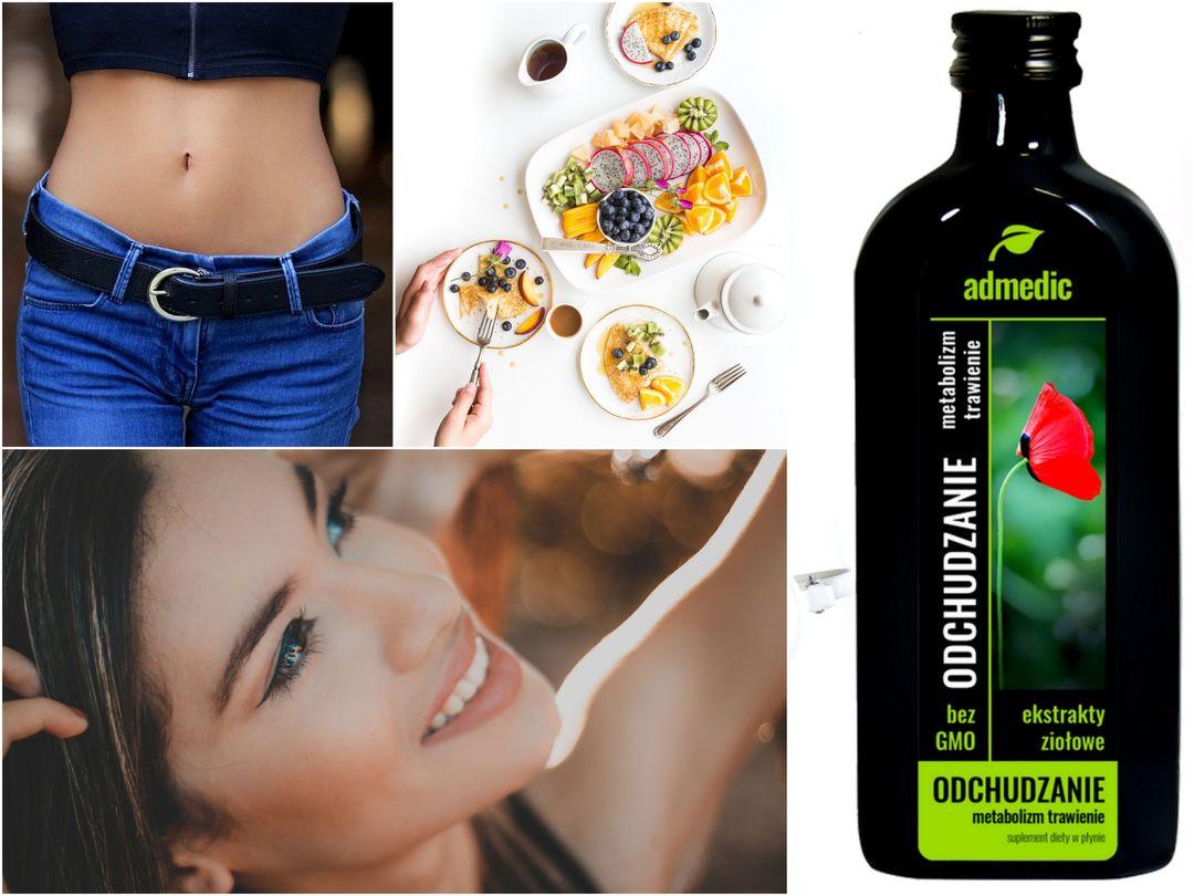 admedic.pl - jak schudnąć bez diety