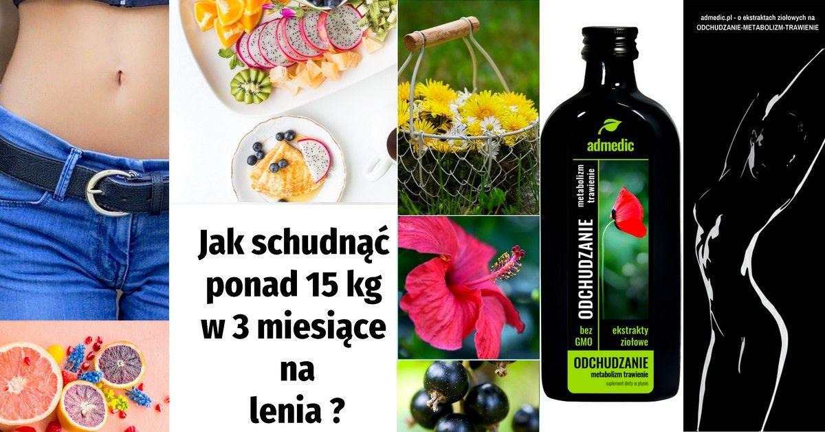admedic.pl - odchudzanie bez diety